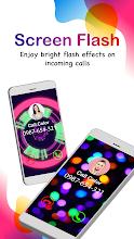 Love Call: Love Caller Screen, Call Screen Themes screenshot thumbnail
