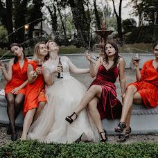 Wedding photographer Żaneta Bochnak (zanetabochnak). Photo of 21.09.2018