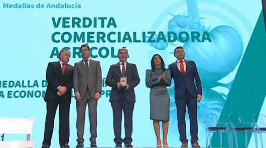 28-F: Verdita y la Legión, protagonistas almerienses en Sevilla