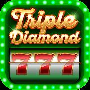 Triple Diamond 777 Slots
