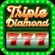 Triple Diamond 777 Slots (game)