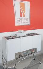 Воскоплав  Бизнес-10М профессиональное свечное оборудование