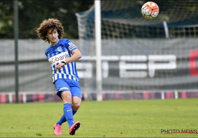 Lorenzo Matarrese blij met het niveau van zijn ploeg in match tegen Beerschot Wilrijk