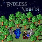 Endless Nights RPG Icon
