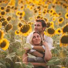 Wedding photographer Marco Romandini (romandini). Photo of 16.09.2015