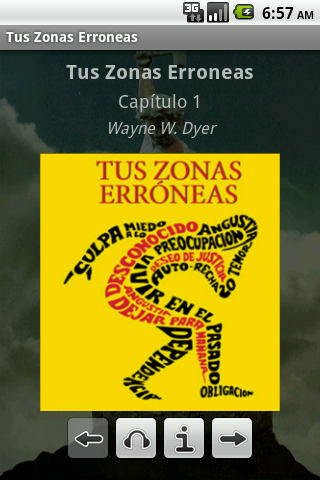 Tus Zonas Erroneas- screenshot