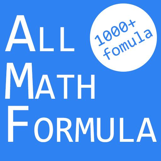 Math Formulas app (apk) free download for Android/PC/Windows