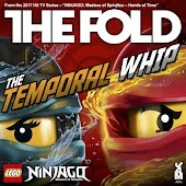 The Temporal Whip (Lego Ninjago Music from Hands of Time)