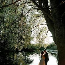 Wedding photographer Mariya Malgina (Positiveart). Photo of 01.10.2018