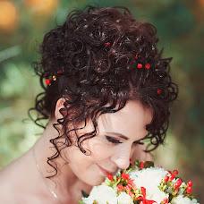 Wedding photographer Oksana Usolceva (ksanik16). Photo of 06.09.2015