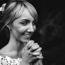 Wedding photographer Mikhail Lezhnev (mihail96). Photo of 27.05.2017