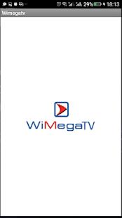 wimegapay - náhled