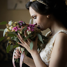 Wedding photographer Ruslan Sharov (RASH). Photo of 04.03.2017