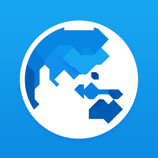 星尘浏览器 工具 App LOGO-硬是要APP