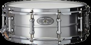 "14"" x5"" Pearl Sensitone Aluminium - STA1450-AL"