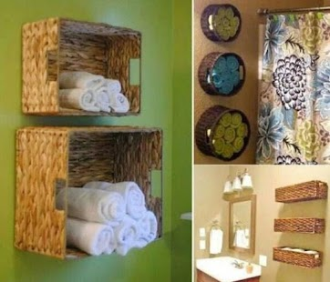 DIY Creative Storage - náhled