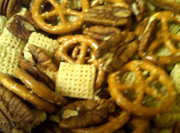 Sweet Chex Crunch