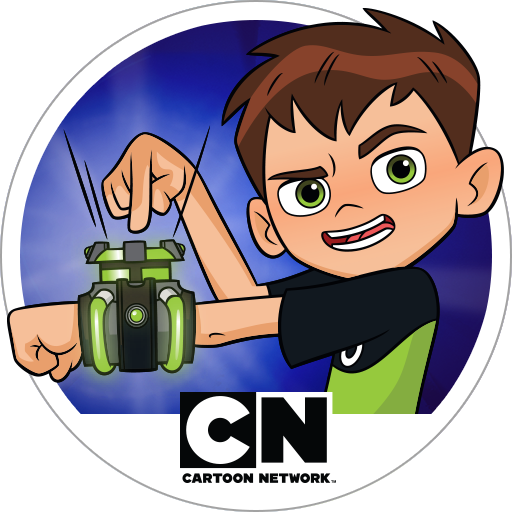 Ben 10: Alien Experience - Apps on Google Play