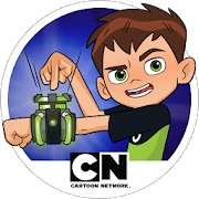 Game Ben 10: Alien Experience APK for Windows Phone
