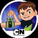 ベン:10 エイリアン体験 - Androidアプリ
