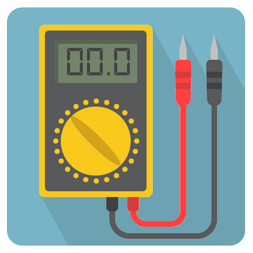 Electronics Measurement And Instrumentation Android APK Download Free By Tech Seers Solutions
