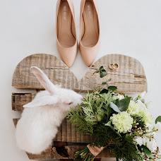 Wedding photographer Ekaterina Bondarcova (Ady-art). Photo of 29.01.2017
