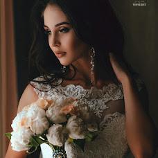 Wedding photographer Sergey Vinnikov (VinSerEv). Photo of 28.08.2018