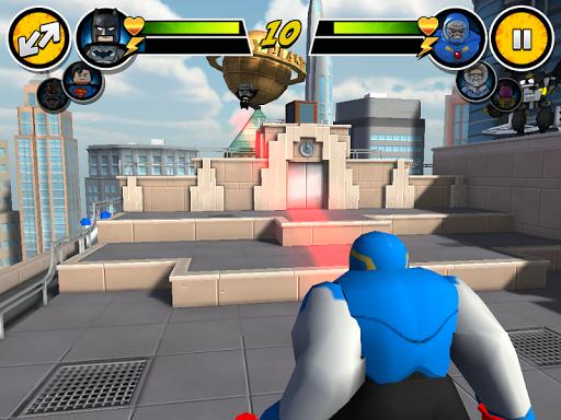 LEGO® DC Super Heroes screenshot 4