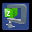 Simple unzip, unrar and zip APK