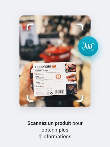 Boulanger 20.3.2 screenshots 15