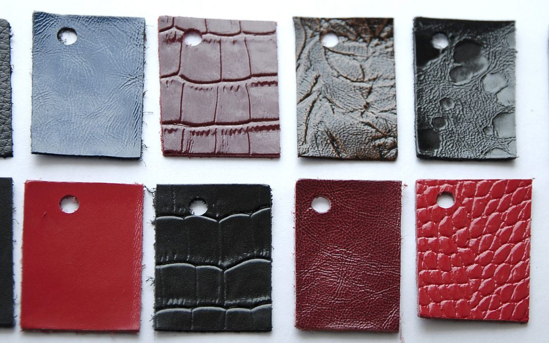 Why buy genuine leather