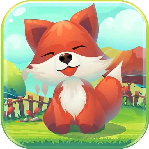 Word fox - A crossword puzzle