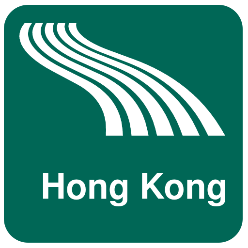 Hong Kong Map offline file APK for Gaming PC/PS3/PS4 Smart TV