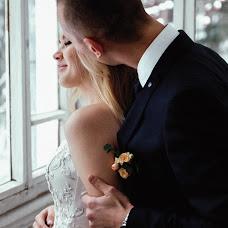 Wedding photographer Aleksey Elcov (aeltsovcom). Photo of 05.12.2018