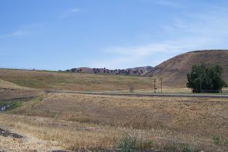 Photo: Contra Costa County Hills