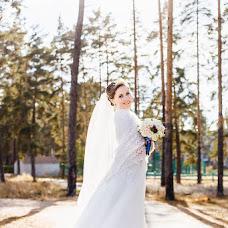Wedding photographer Mariya Bogdanova (mariabogdanova). Photo of 10.01.2016