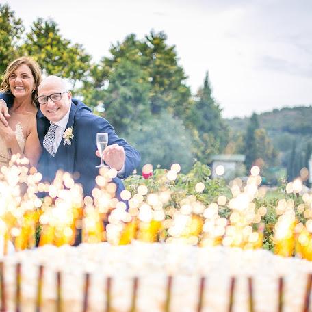 Fotografo di matrimoni Aleksandr Dal Cero (dalcero). Foto del 10.01.2016