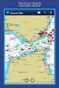MarineTraffic ship positions 2