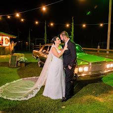 Wedding photographer Daniel Stochero (danielstochero). Photo of 14.04.2018