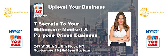 Get out of Summer Slump and Uplevel Your Business