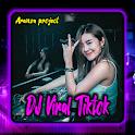 DJ Hamasine (Gassa De) Dj Tiktok Viral 2021 icon
