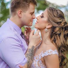 Wedding photographer Elena Khamdamova (lenaphoto). Photo of 08.10.2018