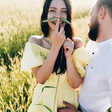 Wedding photographer Anna Tarazevich (anntarazevich). Photo of 12.07.2017