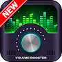 Volume Booster & Sounds Booster: Music Equalizer APK icon
