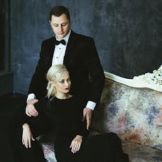 Wedding photographer Ekaterina Shemagonova (Magnolia). Photo of 16.12.2015