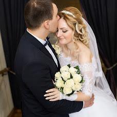 Wedding photographer Natalya Zeydal (Dols). Photo of 05.03.2016