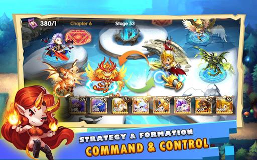 Lords Watch: Tower Defense RPG apktram screenshots 2