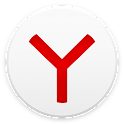 Navegador Yandex Browser icon