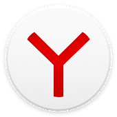 Yandex Browser für Android