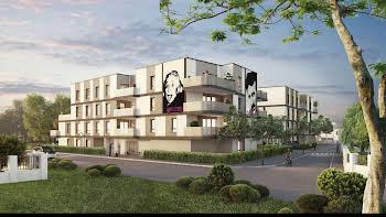 Appartement 2 pièces 48,27 m2